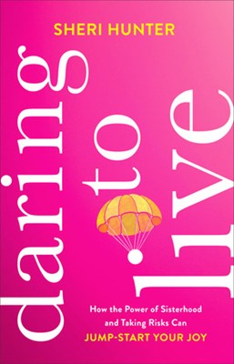 Daring to Live (Hard Cover)