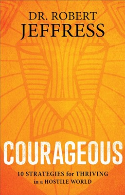 Courageous (Hard Cover)