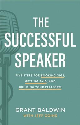 The Successful Speaker (Hard Cover)