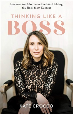Thinking Like a Boss (Hard Cover)