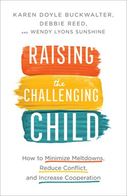 Raising the Challenging Child (ITPE)