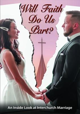 Will Faith Do Us Part? DVD (DVD)
