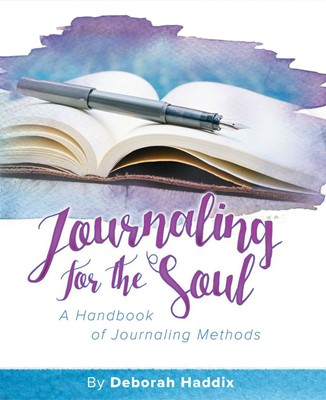 Journaling for the Soul (Paperback)