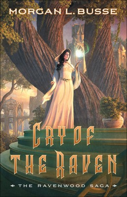 Cry of the Raven (Paperback)