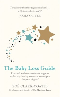 The Baby Loss Guide (Hard Cover)