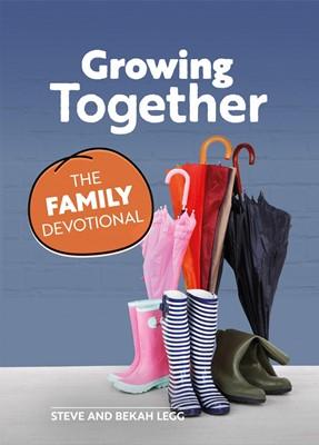 Growing Together (Paperback)