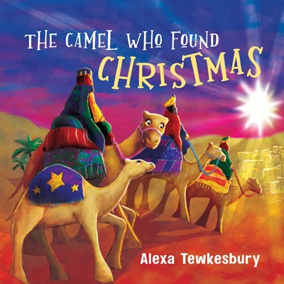 The Camel Who Found Christmas (Paperback)