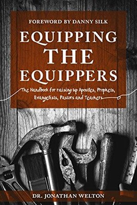 Equipping the Equippers (Paperback)