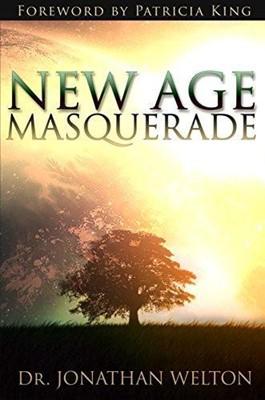 New Age Masquerade (Paperback)