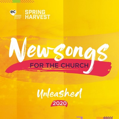 New Songs for the Church 2020 CD (CD-Audio)