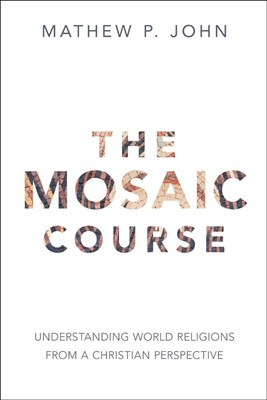 The Mosaic Course (Paperback)