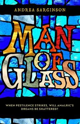 Man of Glass (Paperback)