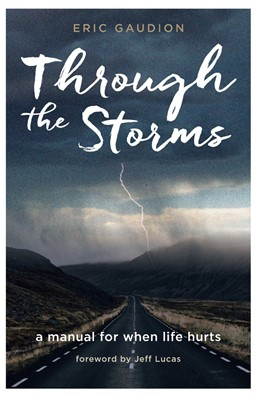 Through the Storms (Paperback)