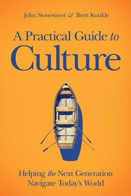 Practical Guide to Culture, A (Paperback)