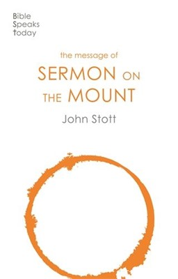 The Message of the Sermon on the Mount (Paperback)