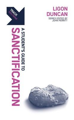 Track: Sanctification (Paperback)