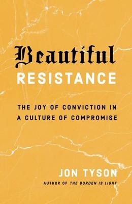 Beautiful Resistance (Paperback)
