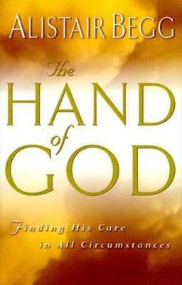 The Hand of God (Hard Cover)