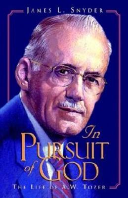 In Pursuit of God (Paperback)