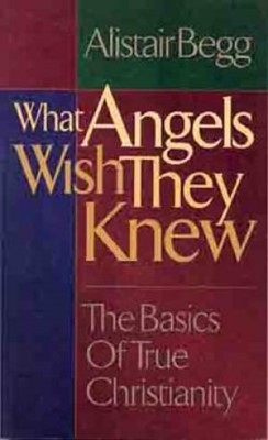 What Angels Wish They Knew (Paperback)