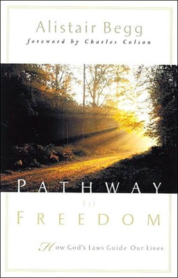 Pathway to Freedom (Hard Cover)