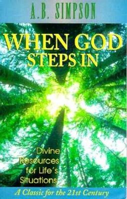 When God Steps In (Paperback)