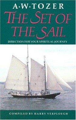 The Set of the Sail (Paperback)