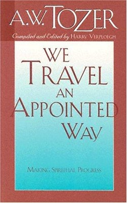 We Travel an Appointed Way (Paperback)