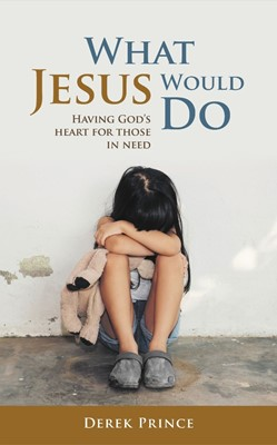 What Jesus Would Do (Paperback)