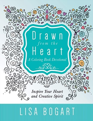 Drawn from the Heart (Paperback)