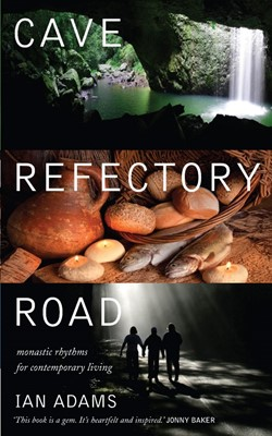 Cave Refectory Road (Paperback)