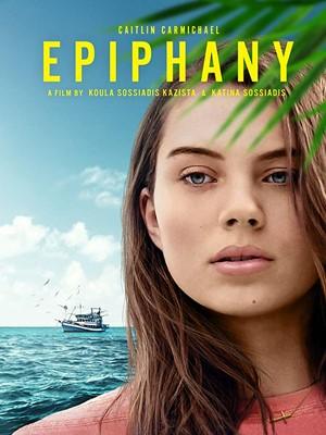 Epiphany DVD (DVD)