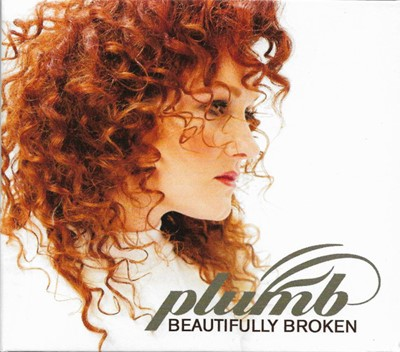 Beautifully Broken CD (CD-Audio)