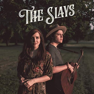 The Slays CD (CD-Audio)