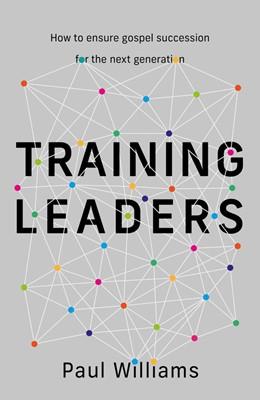 Training Leaders (Paperback)