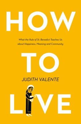 How to Live (Paperback)