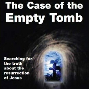 The Case of the Empty Tomb (Booklet)