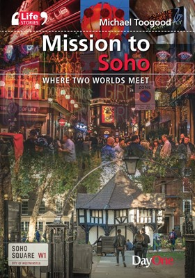 Mission to Soho (Paperback)