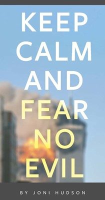 Keep Calm and Fear No Evil Tract (Paperback)