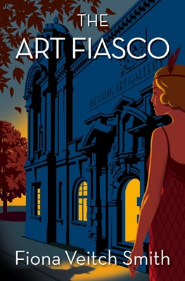 The Art Fiasco (Paperback)