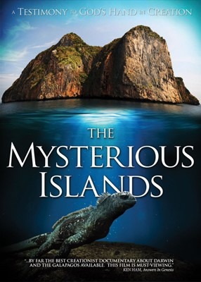 The Mysterious Island DVD (DVD)