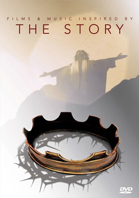 Films and Music Inspired by The Story DVD, (DVD)