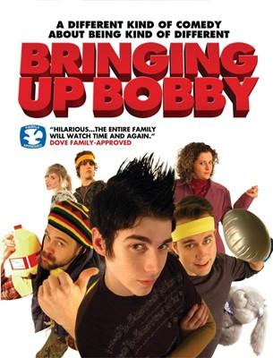 Bringing Up Bobby DVD (DVD)