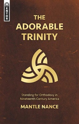 The Adorable Trinity (Paperback)