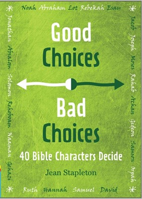More Good Choices, Bad Choices (Hard Cover)
