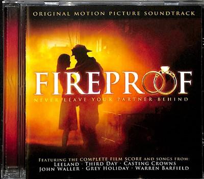 Fireproof Soundtrack CD (CD-Audio)