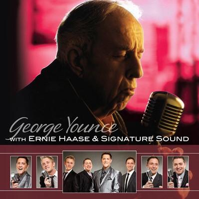 George Younce & Ernie Haase CD (CD-Audio)
