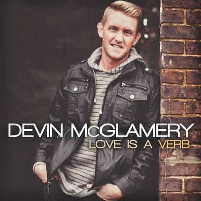 Love is a Verb CD (CD-Audio)