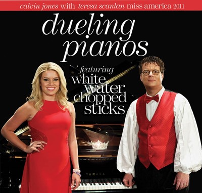 Dueling Pianos CD (CD-Audio)