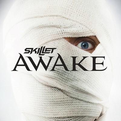 Awake CD (CD-Audio)